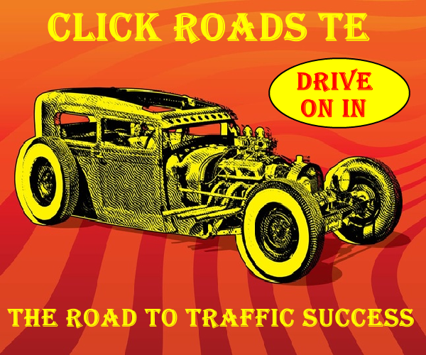 ClickRoads