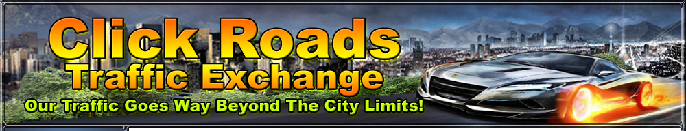 Click Roads Traffic Exchange